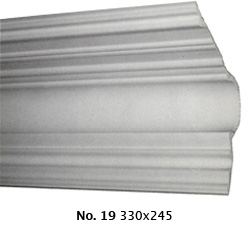 Cornices – Bell Plaster Supplies