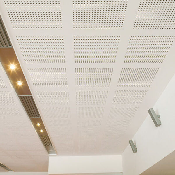 Acoustic Panels & Ceiling Tiles