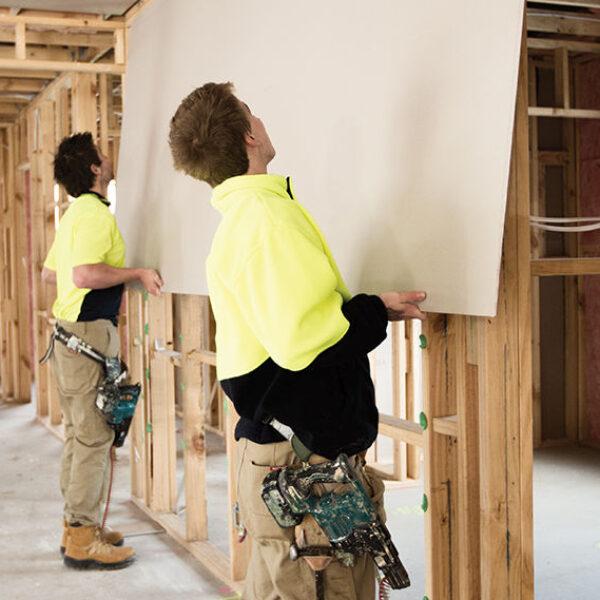 SHEETROCK® Wall Plasterboard