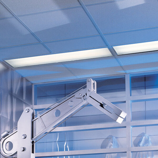 CLEAN ROOM ClimaPlus™ Acoustical Ceiling Panels