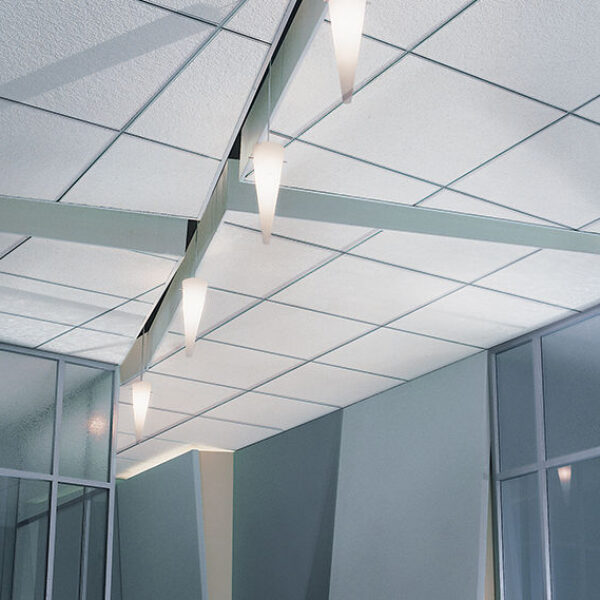 Eclipse™ ClimaPlus™ - Acoustical Ceiling Panel