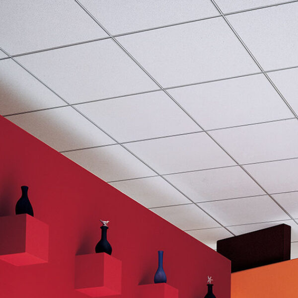 Olympia Micro™ ClimaPlus™ Acoustical Ceiling Panels