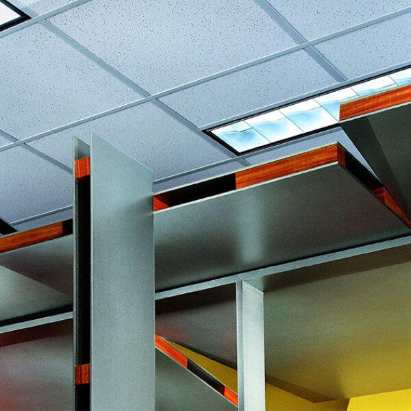 Radar™ ClimaPlus™ Acoustical Ceiling Panels