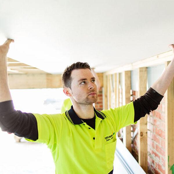 SHEETROCK® Ceiling Plasterboard