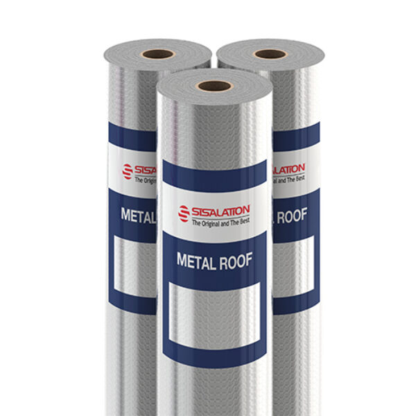 Sisalation® Metal Roof Sarking