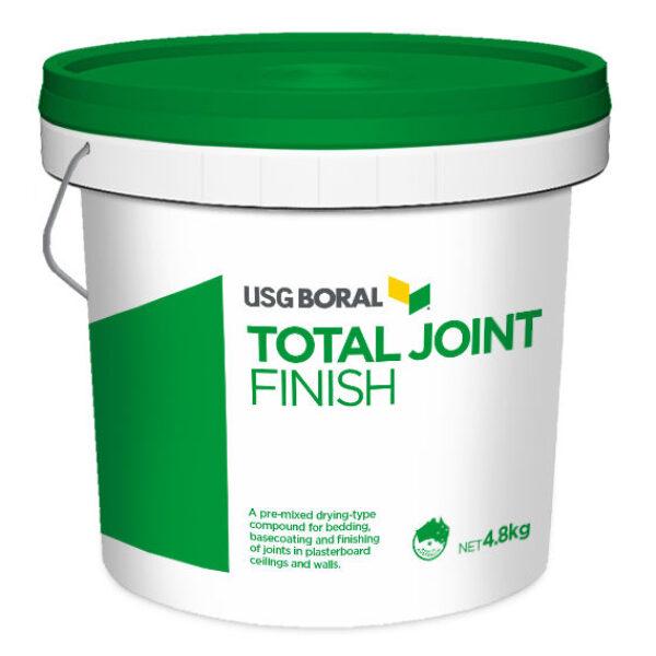 USG Boral – DIY Total Joint Finish