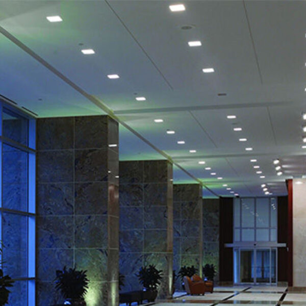 Drywall Suspension System