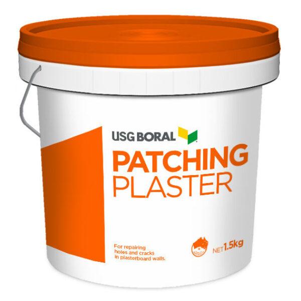 USG Boral – DIY Patching Plaster