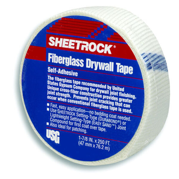 SHEETROCK® Fibreglass Tape