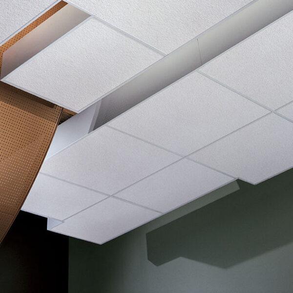 DONN® Centricitee™ DXT Acoustical Suspension System