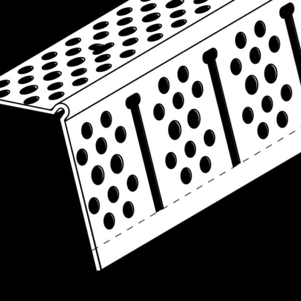 Arch Plus Combo Bead 3.0m Trim-Tex