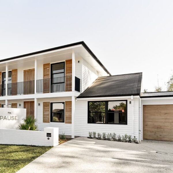 Street Style - Balmoral Weatherboards