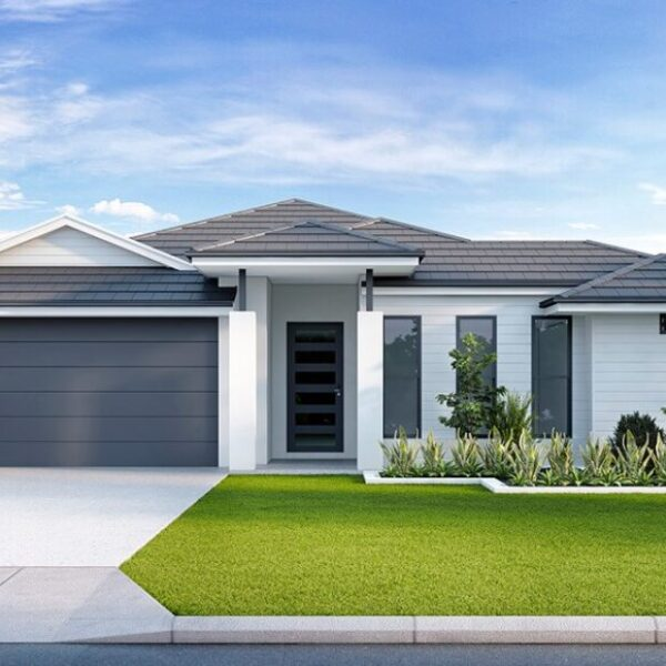 Endeavour® - Weatherboard