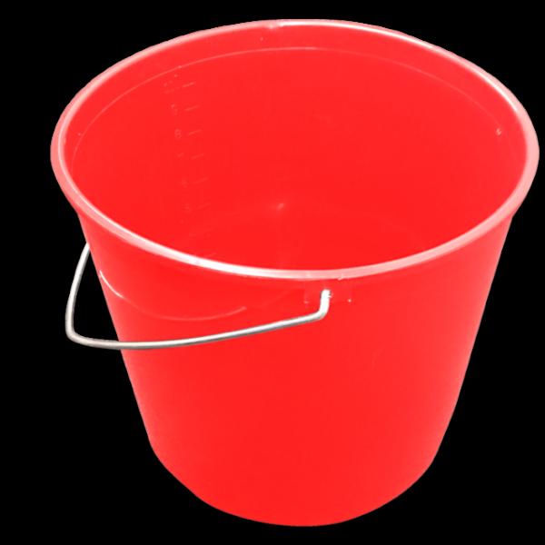 Flexible Bucket 10 Litre WBT