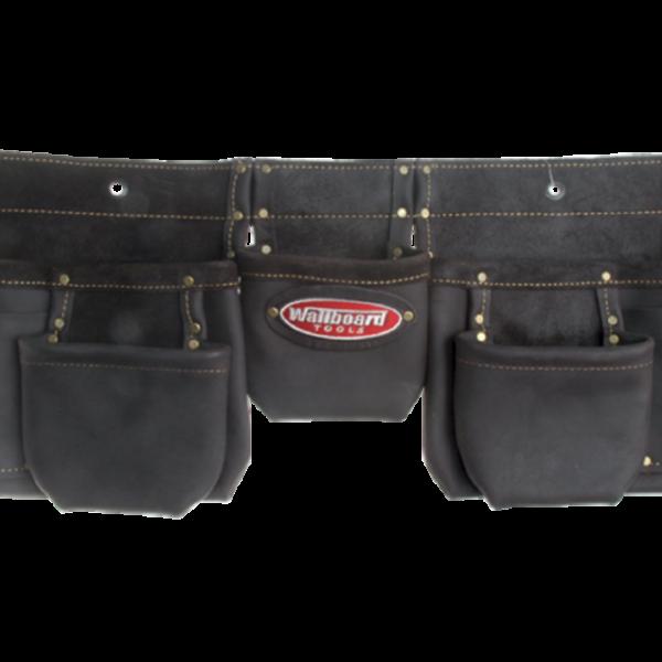 5 Pocket Moccasin Nail Bag WBT