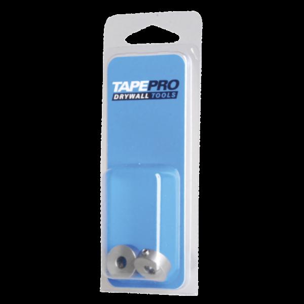 Mud Box Tape Spool Spacer Set Tapepro